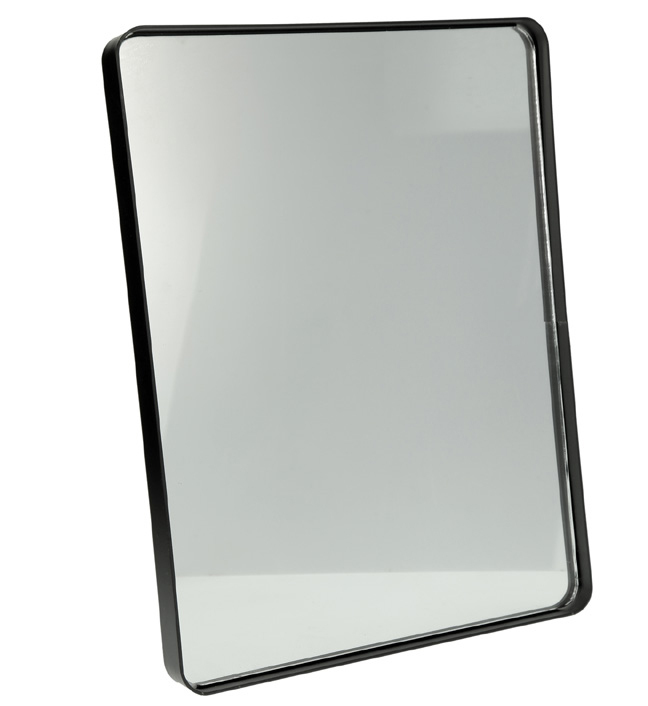 Specchio rettangolare da parete \
